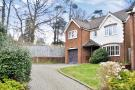 4 bed Detached house in Lime Way, Heathfield