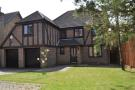 5 bedroom Detached property in Walnut Close, Heathfield