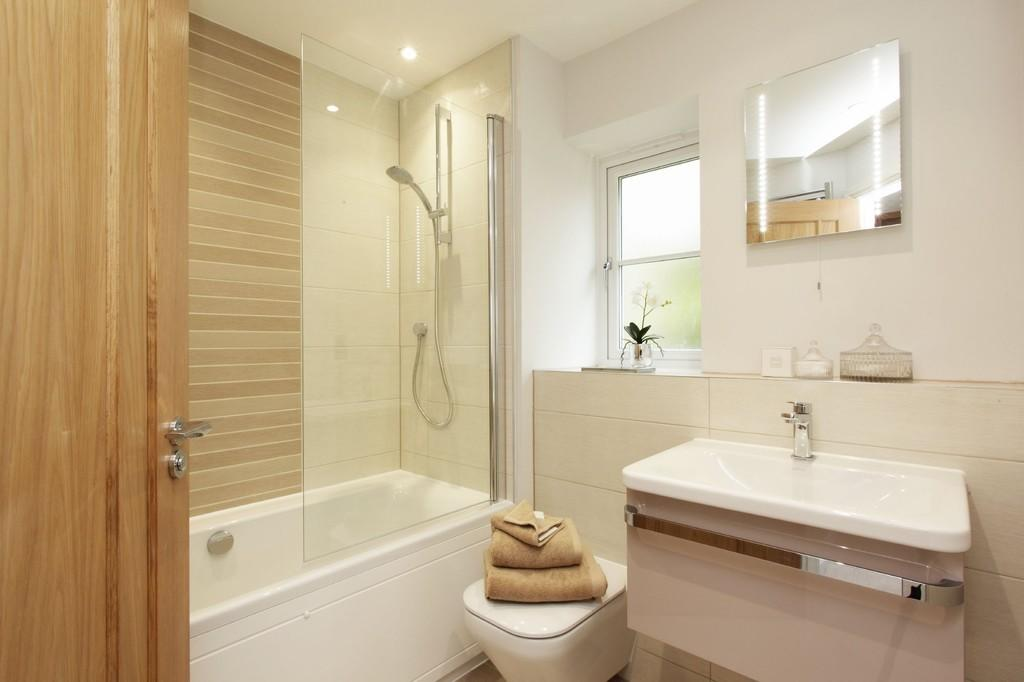 Whitehall Homes,Bathroom