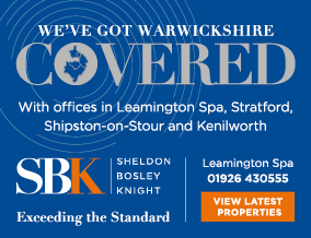 Get brand editions for Sheldon Bosley Knight, Leamington Spa