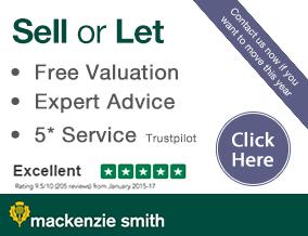 Get brand editions for Mackenzie Smith, Fleet