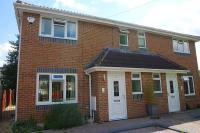 3 bedroom property in St Christophers Road...