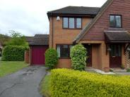 Ryeland Close house to rent
