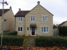 4 bedroom Detached property for sale in Teasel Way, Carterton...