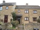 Terraced home to rent in Sylvester Close, Burford