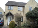 semi detached property in Ticknell Piece Road...