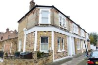Flat for sale in Mayford Road, London...