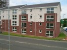 Eaglesham Court Flat to rent