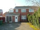 Photo of Daybell Close, Whetstone, Leicester