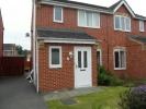 3 bed semi detached home to rent in Copse Close, Glen Parva