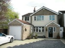 Oakfield Crescent Detached house for sale