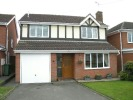 Detached home for sale in Burnham Drive, Whetstone...