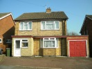 3 bed Detached property in Cumberwell Drive...