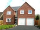 5 bed new house for sale in Hinckley Road...
