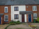 2 bedroom Terraced house to rent in Mill Lane, Enderby