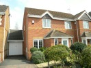 2 bed semi detached home in Jewsbury Way...