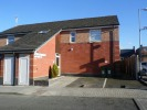 1 bed Flat to rent in Villers Court, Blaby...