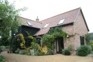 4 bed Detached house in White Horse Lane...
