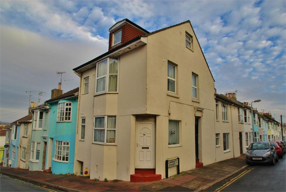 1 Bedroom Flat To Rent In Southover Street Brighton East Sussex Bn2