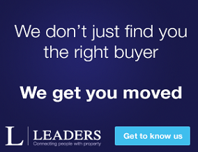 Get brand editions for Leaders Sales & Lettings, Worcester