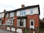3 bed semi detached home for sale in Victoria Avenue...