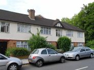 1 bedroom Flat to rent in Newlands Croft Lennard...