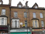 semi detached home in High Street, Penge
