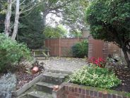 Flat to rent in Glebe Way, West Wickham