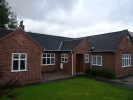 Detached Bungalow for sale in Bromley Drive...