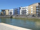 1 bedroom new Apartment in Pier Wharf...
