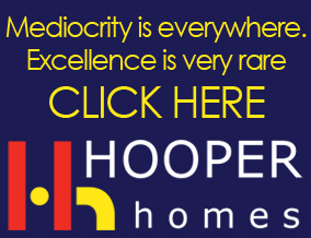 Get brand editions for Hooper Homes Ltd, Gillingham