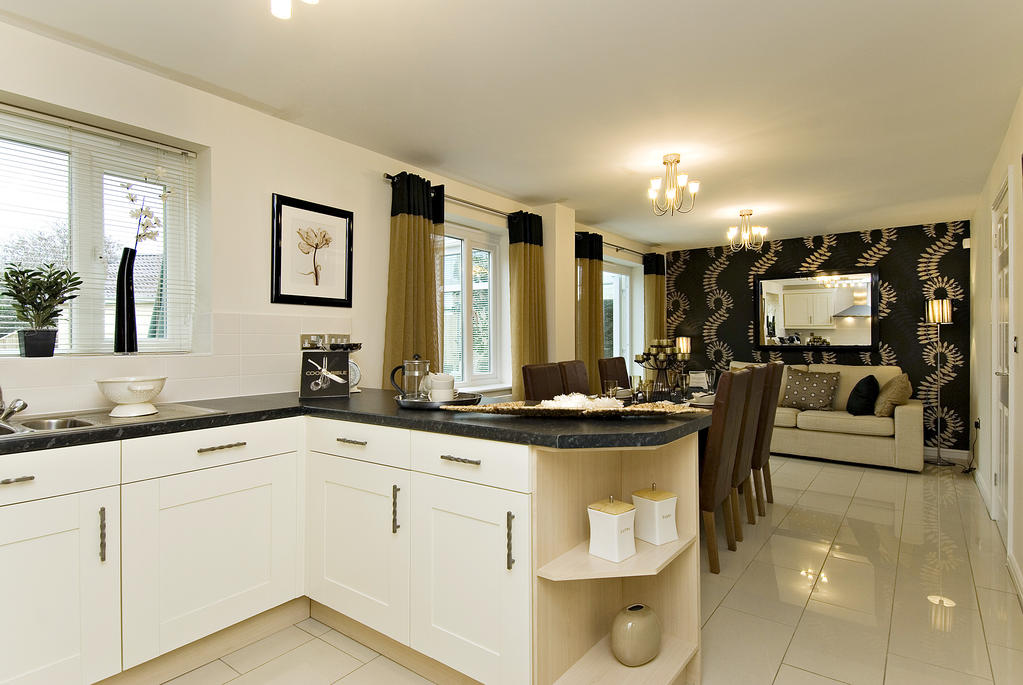 4 bedroom house for sale in maes yr haf pant bryn isaf