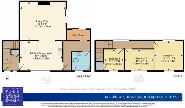Floorplan 1 a