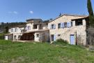 10 bed home in Fayence, Var...
