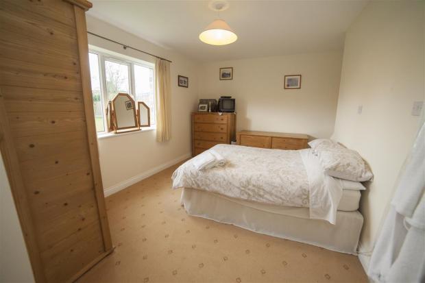 Bedroom Five -