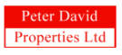 Peter David Properties Ltd, Huddersfield branch logo