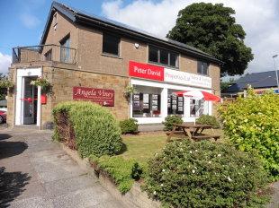 Peter David Properties Ltd, Huddersfieldbranch details