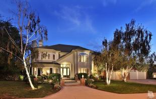 5 bedroom home for sale in USA - California...