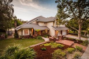 4 bedroom home in USA - California...