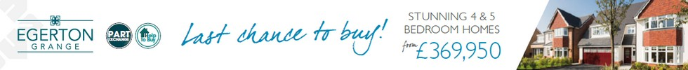 Get brand editions for Countryside , Egerton Grange