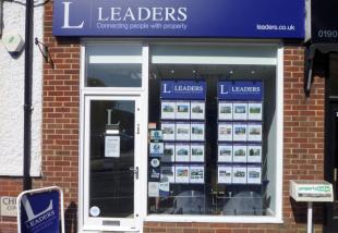Leaders, Rustingtonbranch details