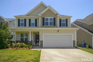 4 bed house in USA - North Carolina