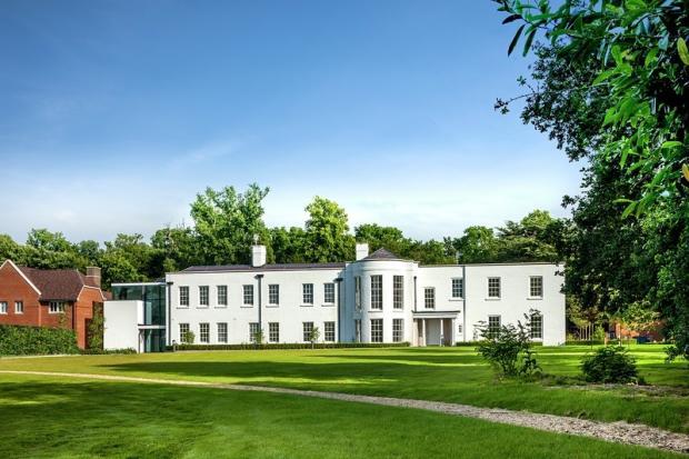 Belgrave House Image