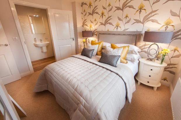 Hazelwood Bedroom 1