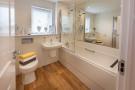 Hazelwood bathroom