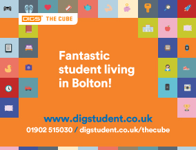 Get brand editions for DIGS Student, Bolton