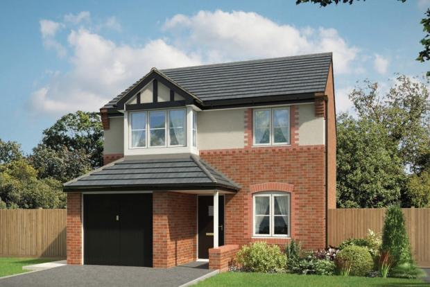 bedroom detached house for sale in park lane netherton liverpool