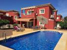 3 bedroom Villa in Mosa Trajectum, Murcia...