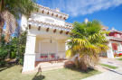 Villa for sale in Mar Menor Golf Resort...