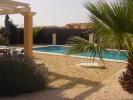 Villa for sale in Mosa Trajectum, Murcia...